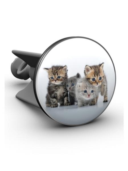 Plopp Lavabostöpsel Katzenparade