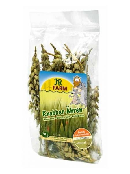 JR Farm Knabber-Ähren 100 g
