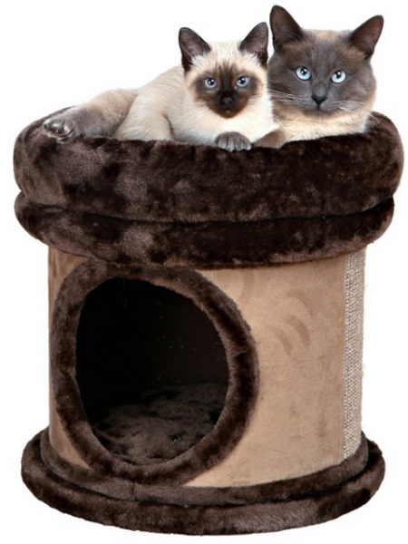 Cat Tower Toni Kratzmöbel 40 cm
