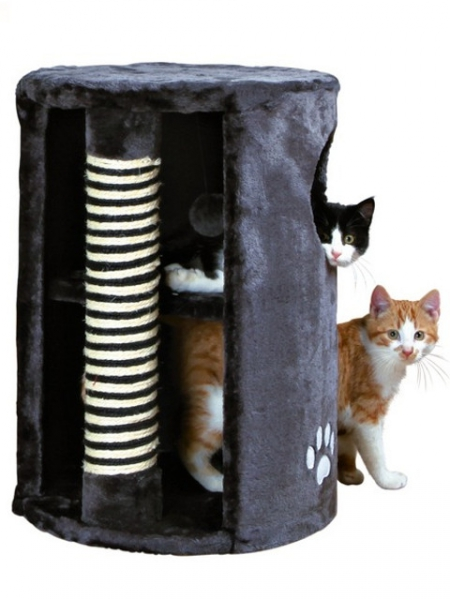 Cat Tower DinoKratzmöbel 58 cm