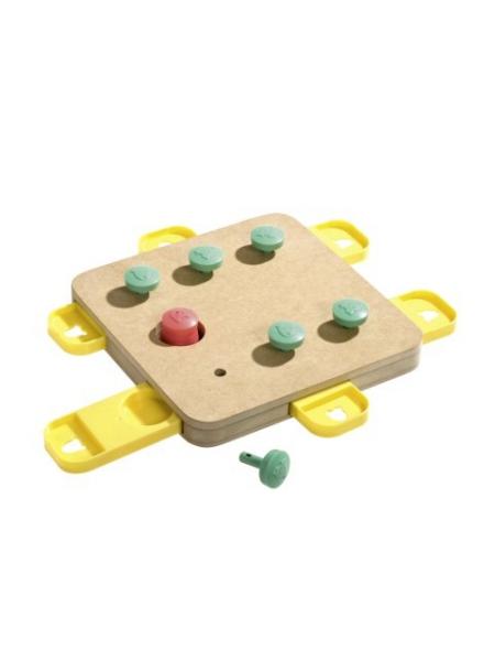 Doggy Brain Train Cube