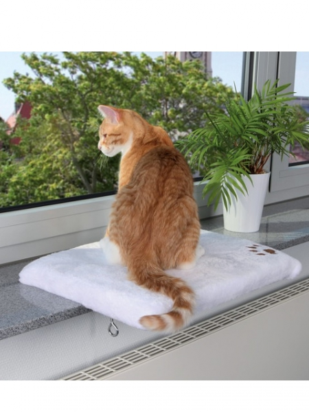 Liegeplatte Cosy Place für Katzen