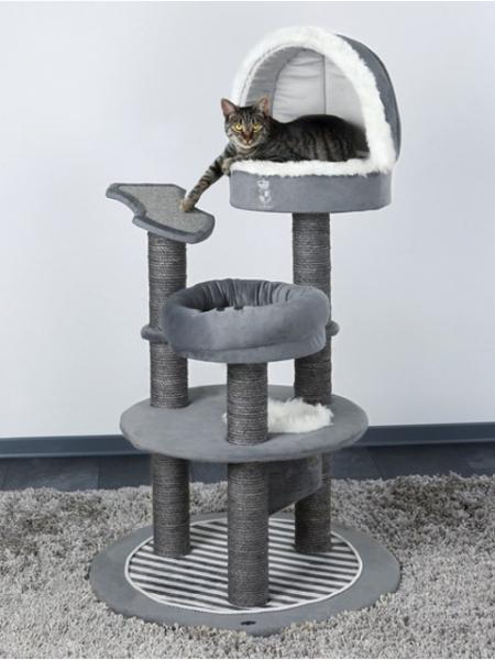Kratzbaum Cat Prince 132 cm