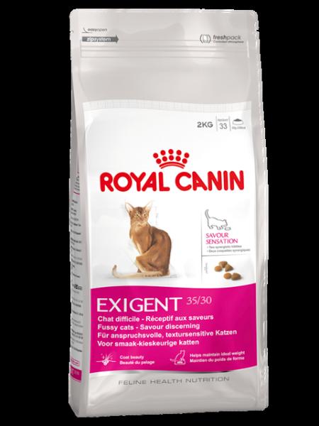 Royal Canin Feline Exigent 35/30 Savour