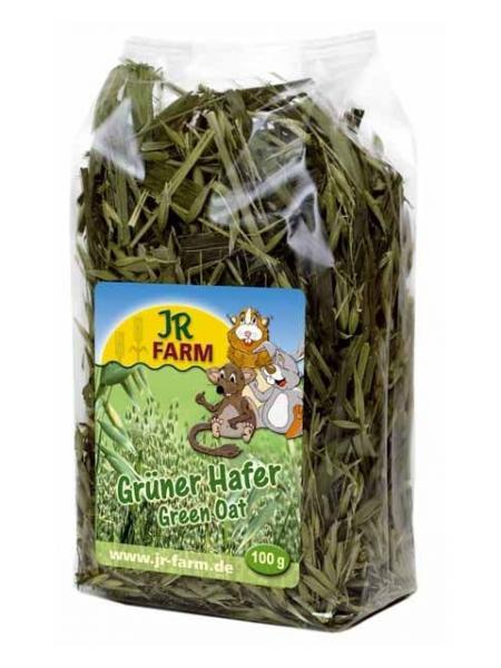 JR Farm Grüner Hafer 500 g