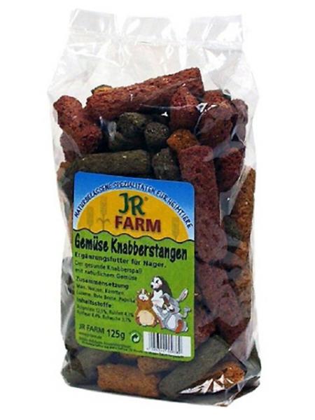 JR Farm Gemüse-Knabberstangen 125 g