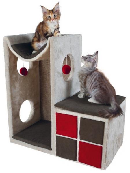 Cat Tower Nevio 70 cm
