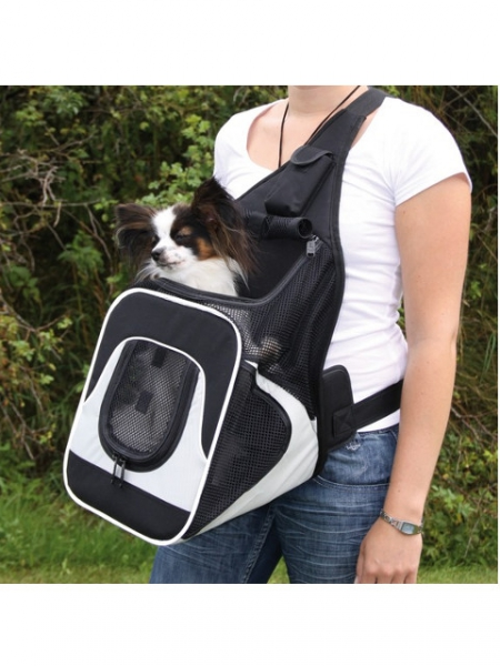 Fronttasche Savin für Hunde bis 10 kg