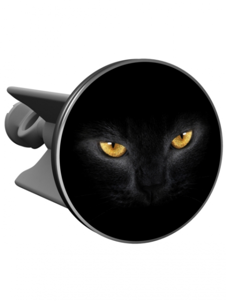 Plopp Lavabostöpsel Katzenaugen