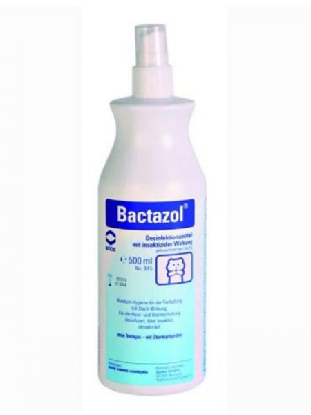 Desinfektionsmittel Bactazol 500 ml