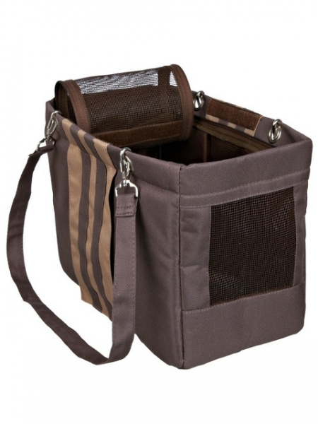 Tasche Maja für Hunde