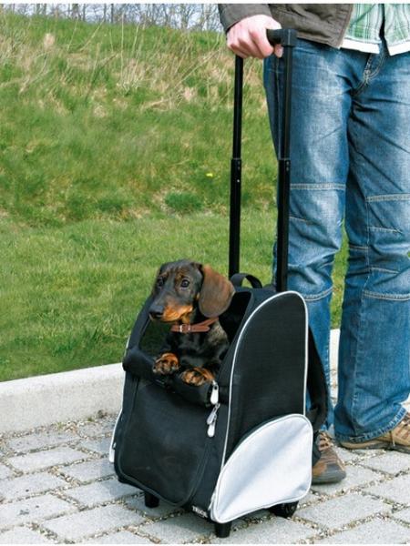 Trolley für Hunde bis 8 kg