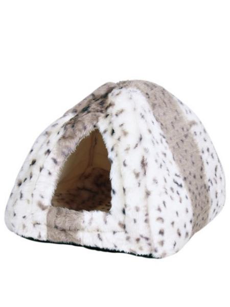 Kuschelhöhle Leila für Hunde