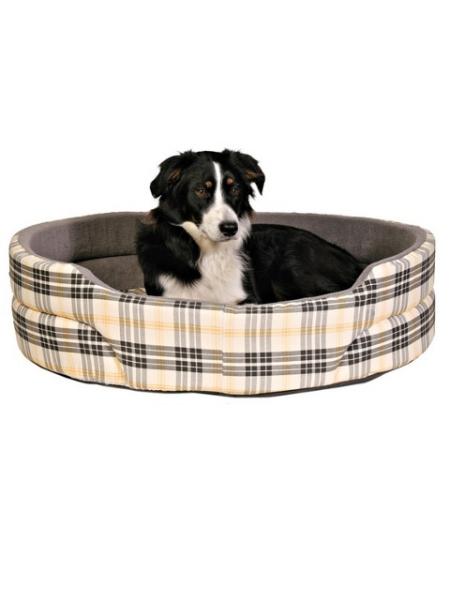Hunde Bett Lucky verschiedene Grössen