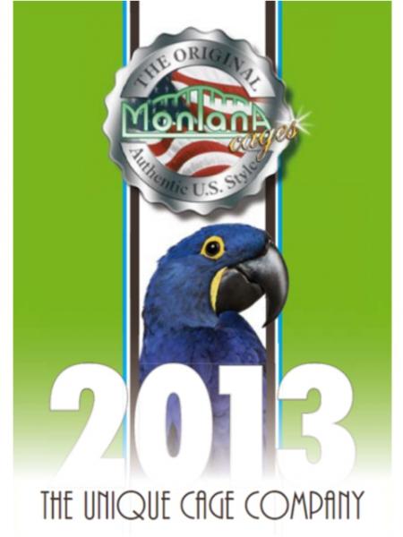 Montana Vogelkäfige pdf Katalog